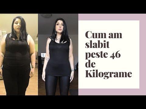 Apocalipsa pentru pierderea în greutate