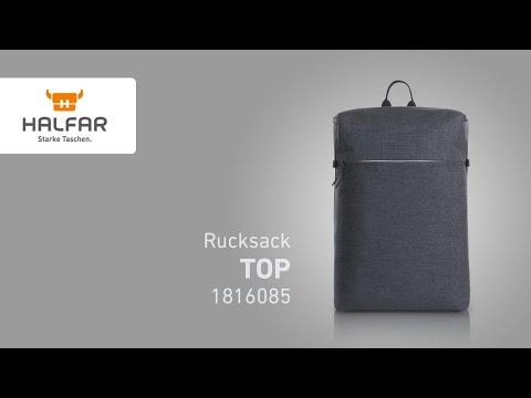 Vorschau: Notebook-Rucksack TOP