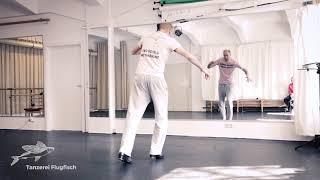 Steptanz A/M Choreo #2: Teil 6