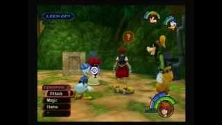 Kingdom Hearts part 56 - Dream Shield & Dream Rod
