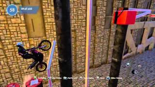 Trials Fusion - Hardest Track Ever Passed - dooclip.me