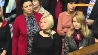 Тетерук о Кужель: Я не бил ее