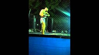 preview picture of video 'Cristian LA ROCA Braganza vs Lucas Rodriguez-MMA - Vale Todo'