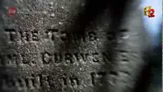 Haunted History....The Salem Witch Trials