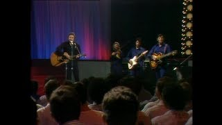 Johnny Cash - Folsom Prison Blues/Live At The Tennessee State Prison 1977
