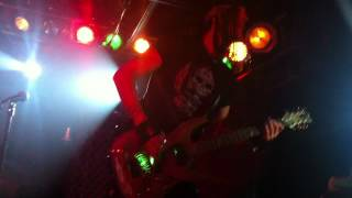 Dope - No Way Out - Flint, MI July 12 2012