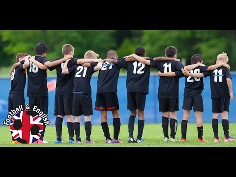 Football & English Camp 2015