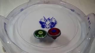 JoJo's Custom MFB Tournament BATTLE 2 - EVIL Clever Dog VS ThunderVolt