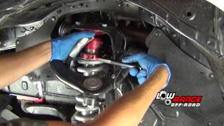 Coilover Rapid Adjustment Tech Tip