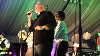 Robbie Dupree and the Yacht Rock Revue - Steal Away