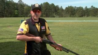 2016 ProTip with SFC Jeffrey Holguin: choosing shotgun chokes