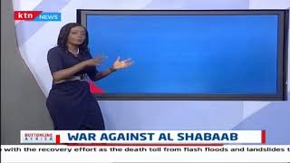 The state of war against al Shabaab | Bottomline Africa
