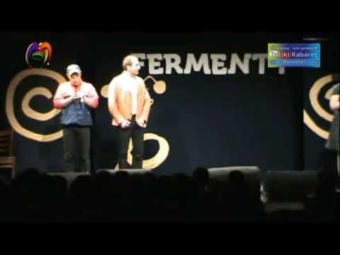 Kabaret Moralnego Niepokoju - Teściowa w Chinach