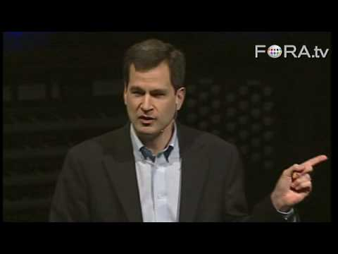 David Pogue Piano Solo Imagines a World Without Apple