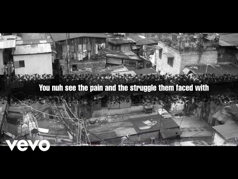 Vybz Kartel - Weh Daddy Deh (Official Lyric Video)