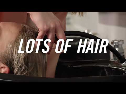 Perfect for Hair Video