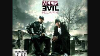 Welcome 2 Hell - Bad Meets Evil