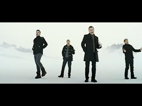 Westlife - What About Now (Official Video)