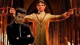 Diabeł na papieskim tronie? | Polimaty