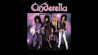 Cinderella - 08 - Second wind (Lubbock - 1988)