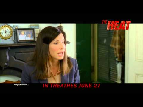 The Heat (Clip 'Spanx')