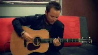 Chris Tomlin - You Lifted Me Out