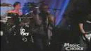 The Way I Feel by 12 Stones on Broken TV live