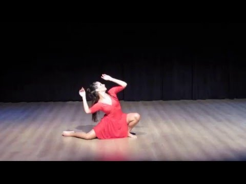 Trecho dançado de Amor no Ninho
