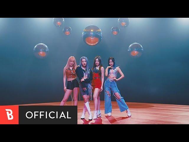 [Korea] MV : LUNARSOLAR - DADADA