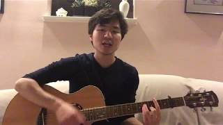 """You, Me, and My Guitar"" Cover"