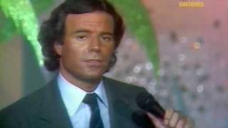 Nostalgie - Julio Iglesias  (Video)