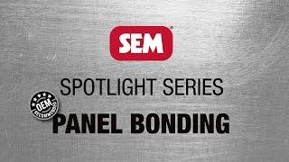 Evercoat Panel Bonding Adhesives - ITWEvercoat