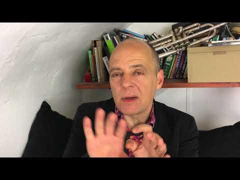 Jean Jacques Nyssen présente Ladyslexie (partie 2)