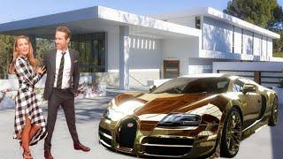 Ryan Reynolds' Lifestyle ★ 2021