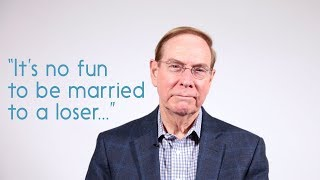 How To Deal With A Selfish Spouse - Gary Chapman