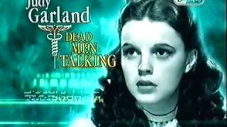 What Killed Judy Garland 1