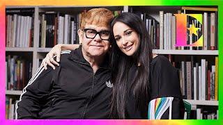 Elton John's Rocket Hour - Kacey Musgraves interview