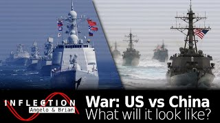 Video : China : Planning war with China - part 4