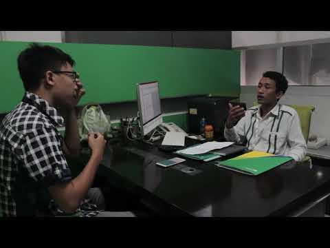 interview one on one dengan mas Ardiyan BPJS Ketenagakerjaan oleh Alexander Matthew - 00000026491