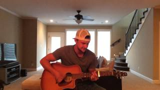 Carolina Can-Chase Rice (Acoustic Cover)