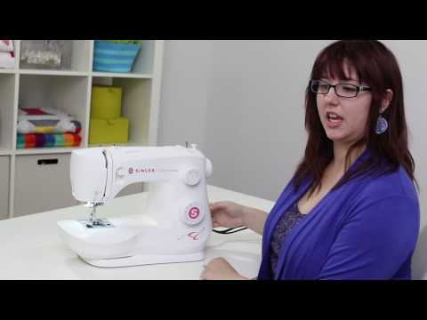 Fashion Mate™ 3333 Sewing Machine