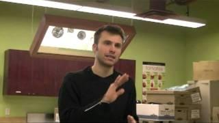 Quiz sur l'alimentation rajeunissante 2e partie