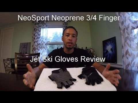 NeoSport Neoprene Gloves Review