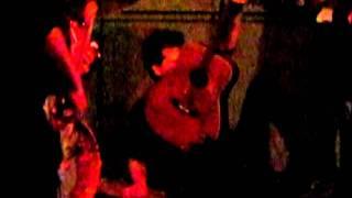 Angry Johnny & the Killbillies: Drag Racing the Devil LIVE