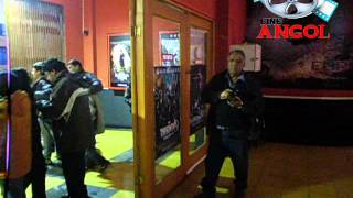 preview picture of video 'Centro Cine Angol Inaguración'