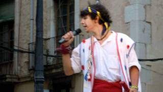 preview picture of video 'Ball de Pastorets Vilanova i la Geltrú (2011)'