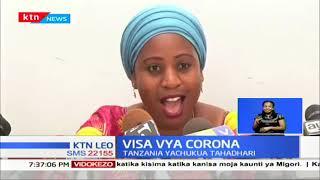 VIRUSI VYA CORONA: Tanzania ipo katika hatari ya mlipuko wa coronavirus