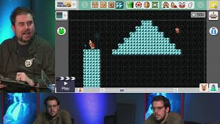 Giant Bomb Makes Mario Again