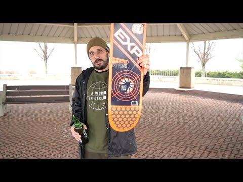 Fred Gall Bobshirt Interview | TransWorld SKATEboarding