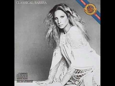 , title : 'Barbra Streisand - Mondnacht'